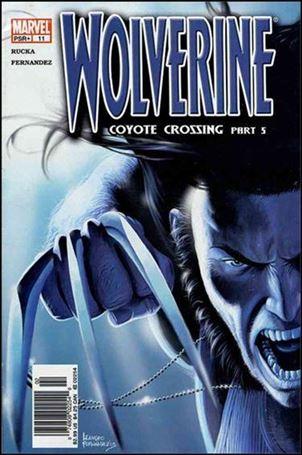 Wolverine (2003)  11-B