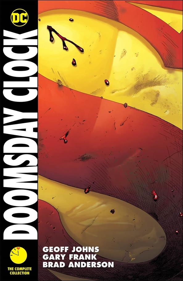 Doomsday Clock: The Complete Collection nn-A by DC