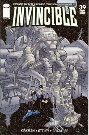 Invincible 39-A