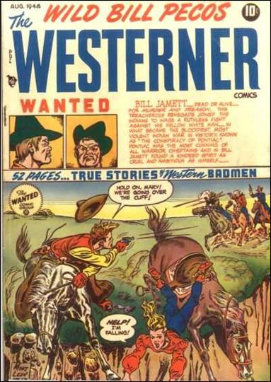 Westerner (1948) 15-A by Toytown