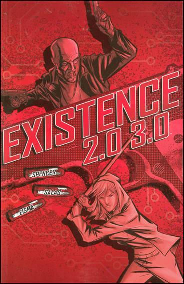 Existence 2.0 / 3.0 nn-A by Image