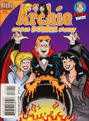 Archie (Comics) Double Digest 272-A