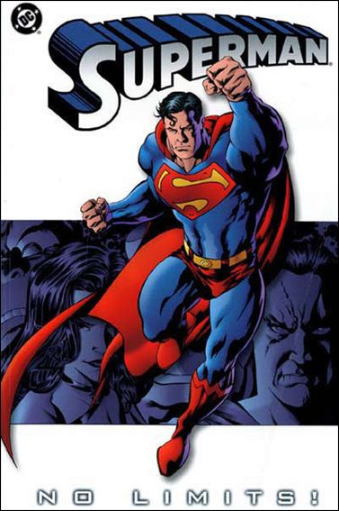 Superman: No Limits! nn-A by DC