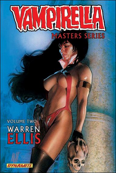 Vampirella Master Series 2-A by Dynamite Entertainment