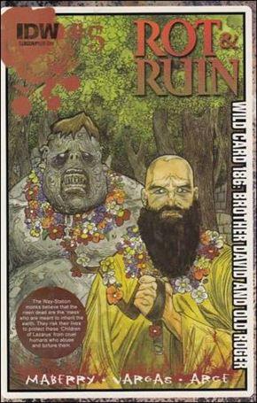 Rot & Ruin 5-B