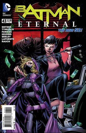 Batman Eternal 43-A