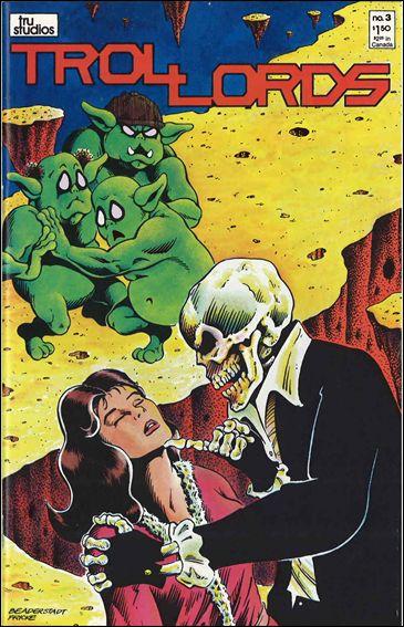 Trollords (1986) 3-A by tru studios