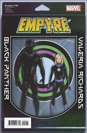Empyre 5-B