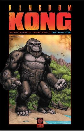 Kingdom Kong nn-A