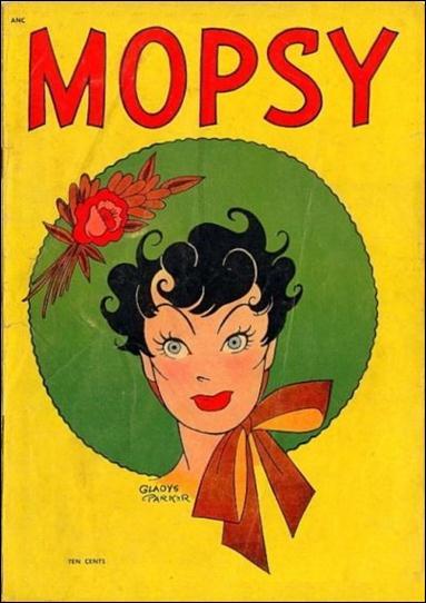 Mopsy 5-A by St. John