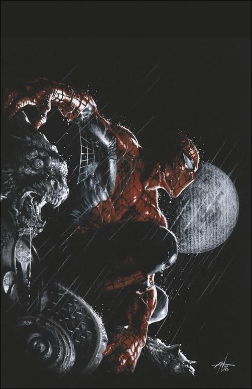 Amazing Spider-Man (2018) 50-J by Marvel