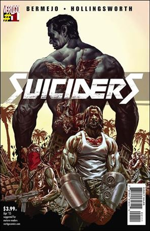 Suiciders 1-A