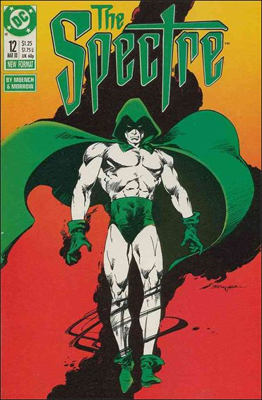 Spectre (1987) 12-A by DC