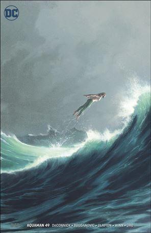 Aquaman (2016) 49-B