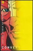 Convergence Justice League America 1-B