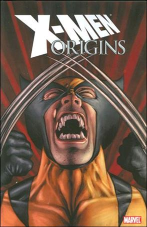 X-Men Origins nn-A