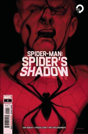 Spider-Man: The Spider's Shadow 1-A