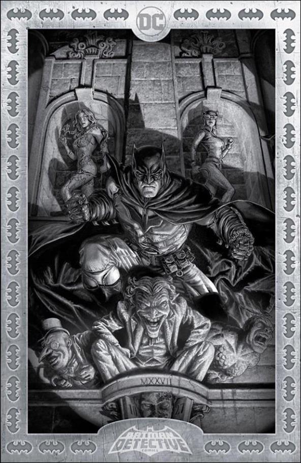 Detective Comics (1937) 1027-ST by DC