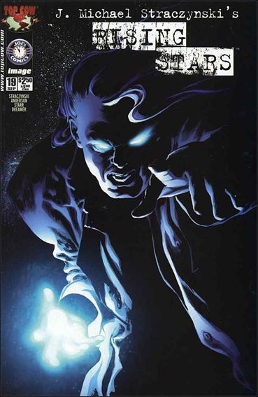 Rising Stars 19-A by Top Cow