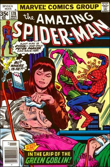 Amazing Spider-Man (1963) 178-A by Marvel
