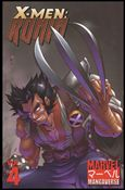 Marvel Mangaverse 4-A