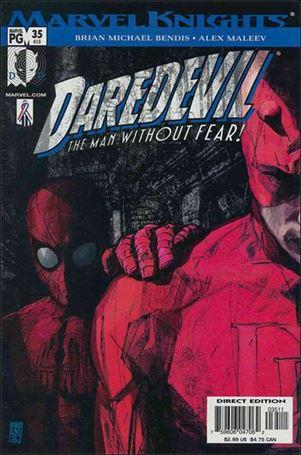 Daredevil (1998) 35-A