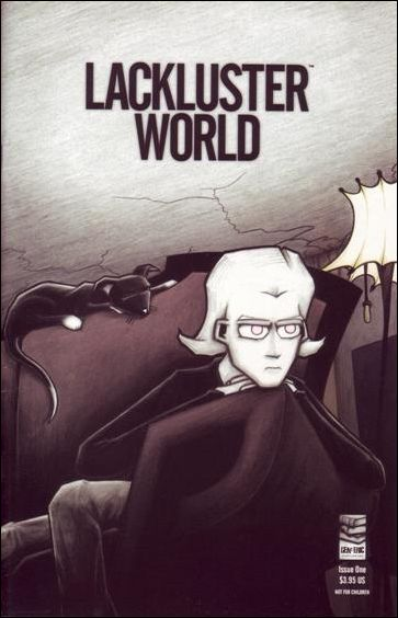 Lackluster World 1-A by Generation Eric Publishing