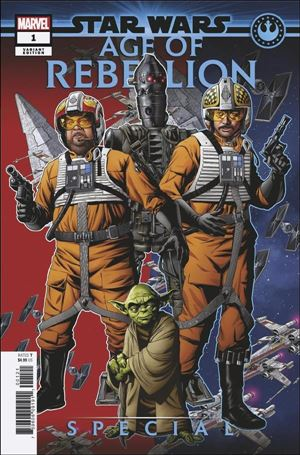 Star Wars: Age of Rebellion Special 1-C