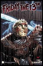 Friday the 13th Special 1-A by Avatar Press