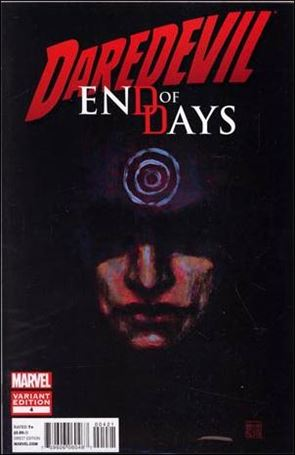 Daredevil: End of Days 4-B