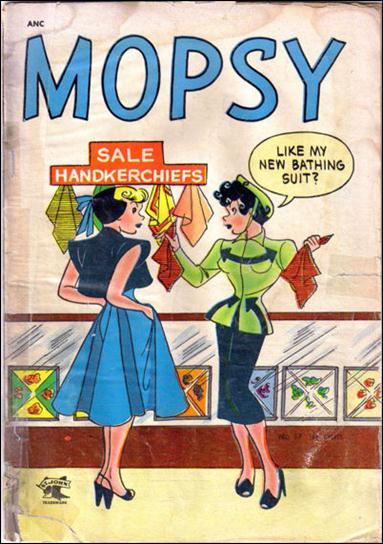 Mopsy 17-A by St. John