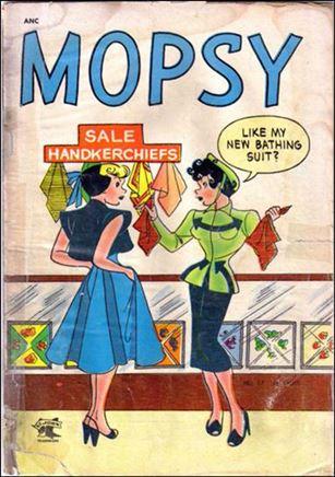 Mopsy 17-A