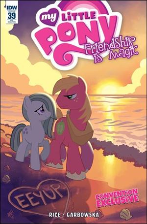 My Little Pony: Friendship is Magic 39-E
