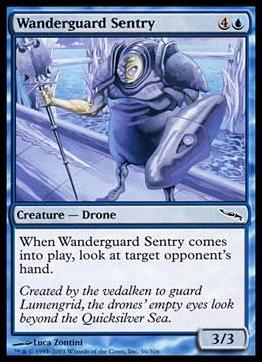 Magic the Gathering: Mirrodin (Base Set)56-A by Wizards of the Coast