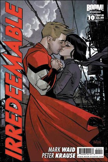 Irredeemable 10-B by Boom! Studios