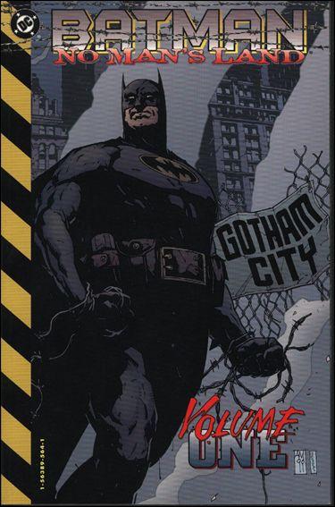 Batman: No Man's Land (1999) 1-A by DC