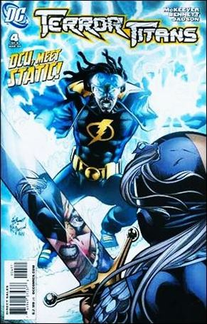 Terror Titans 4-A