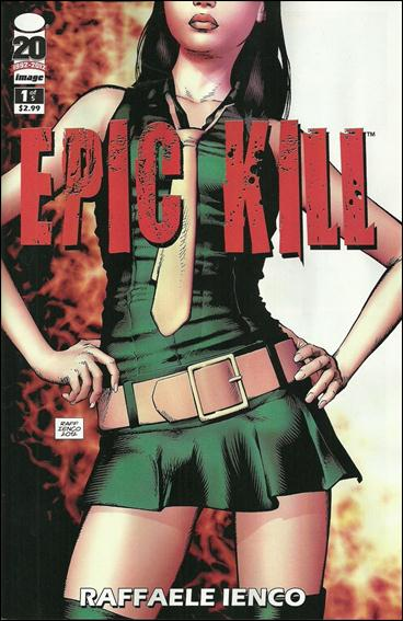 Epic Kill 1-A by Image