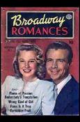 Broadway Romances 5-A