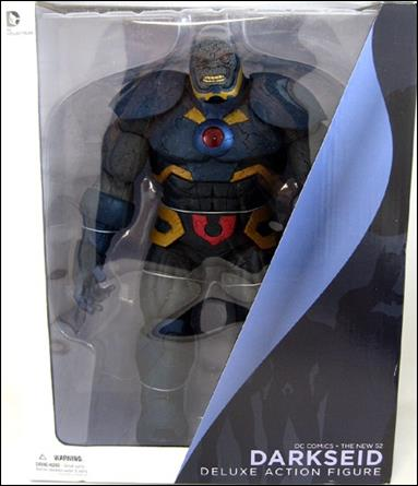 Justice League (Deluxe) Darkseid by DC Collectibles