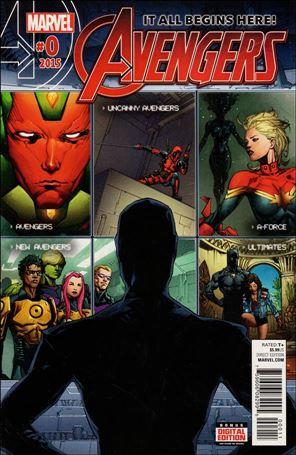 Avengers (2015) 0-A