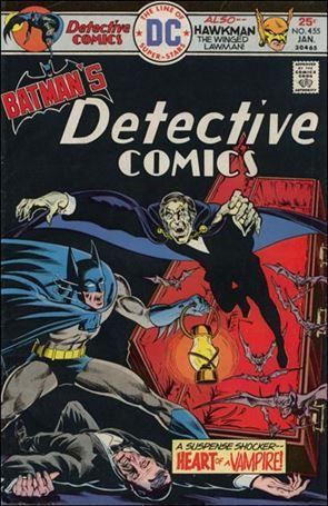 Detective Comics (1937) 455-A