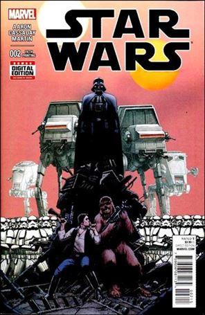 Star Wars (2015) 2-K