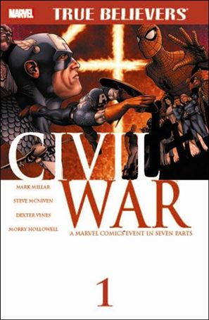 Civil War (2006) 1-H