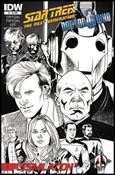 Star Trek: The Next Generation / Doctor Who: Assimilation2 1-E