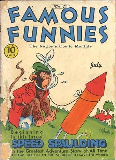 Famous Funnies (1934/07) 72-A by Famous Funnies