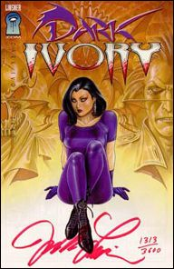 Dark Ivory (2001) 0-A by Linsner.com