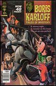 Boris Karloff Tales of Mystery 86-A