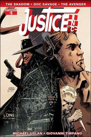 Justice, Inc. (2014) 5-C