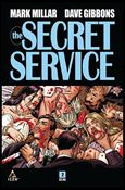 Secret Service 2-A